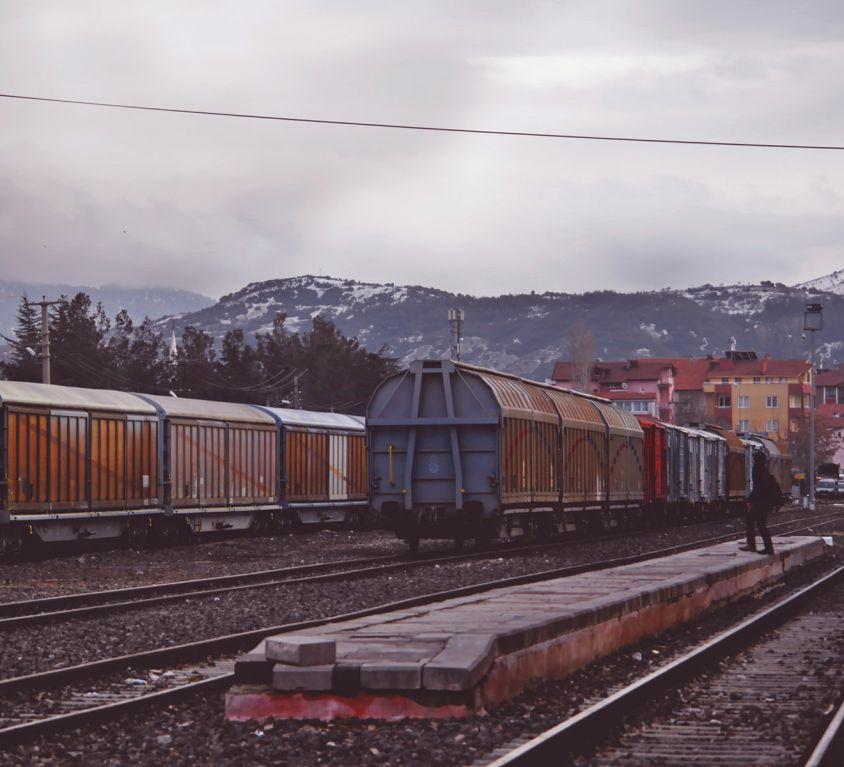 Multi-Modal Transport (Demo)