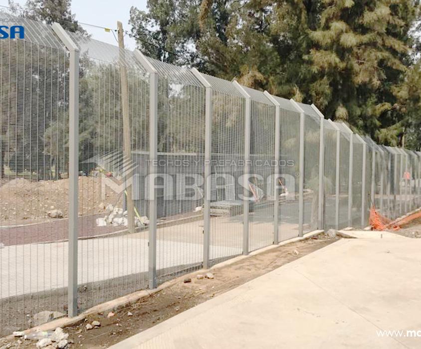 Proyecto Centro Deportivo Harp Helu